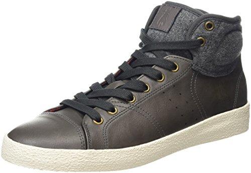 Fly London Balk837fly, Sneaker Uomo Grigio (Grey)
