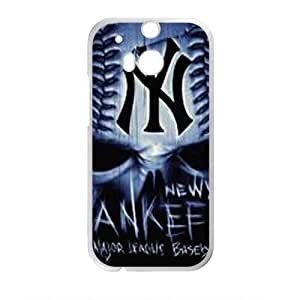 Creative New York Pattern Fahionable And Popular High Quality Back Case Cover For HTC M8