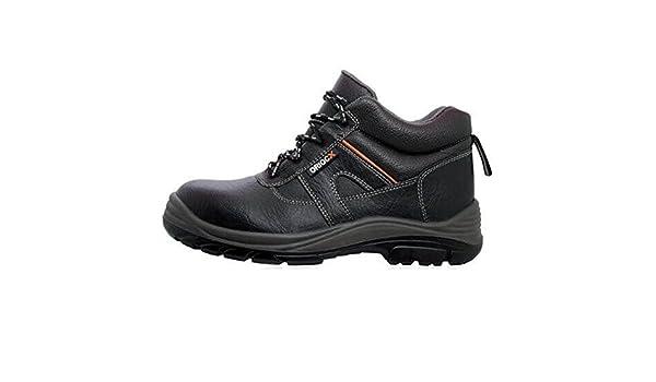 Bota de Seguridad Mod. Cortijo: Amazon.es: Zapatos y complementos