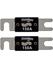 Install Bay ANL150-10 - 150 Amp ANL Fuses, 10-Pack, Normal