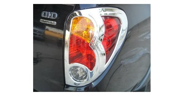 Red Tail Light Lamp Left Side For Mitsubishi L200 Triton Fiat Strada 2015-ON //
