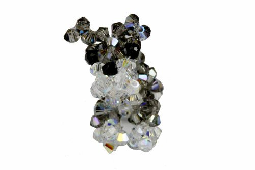 Swarovski Crystal Cell Phone - Cell Phone Swarovski Charm Crystal