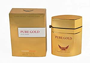 Fashion Police Pure Gold Women's 100 ml - EDP