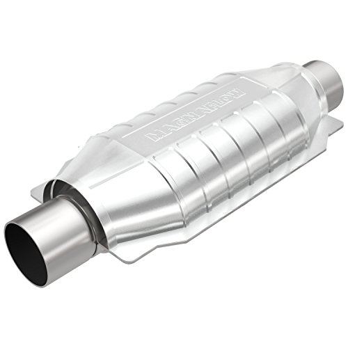 05 titan catalytic converter - 1