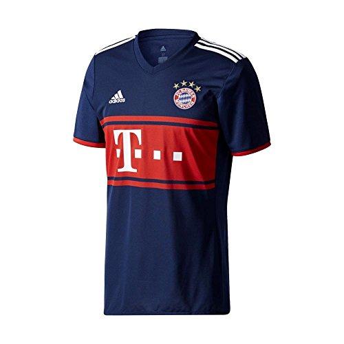 adidas FC Bayern Munich Away Jersey [CONAVY] - Bayern Gear Munich