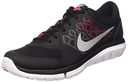 NIKE Women's Flex 2014 Run Running Shoes