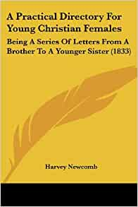 letters to a young brother a practical directory for christian 34535