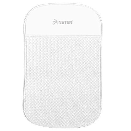 iPhone 6 Anti-Slip Mat, Insten® Magic Sticky Anti-Slip Mat Compatible with Samsung Galaxy S6/ Galaxy S6 Edge Apple® iPhone 6 4.7 inch , Clear