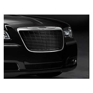 Amazon Com Genuine Chrysler 82213169ab Grille Automotive