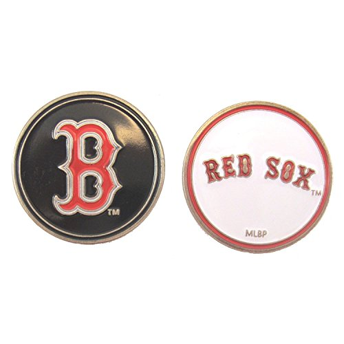Boston Red Sox Golf Ball Marker - In Boston Stores Ma