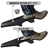 JobSite Premium Boot Puller - Rubber Grip Inlay