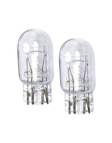 2x 580 44smd Led White 7443 W21//5w T20 Drl Daytime Running Light Bulb 12v Canbus