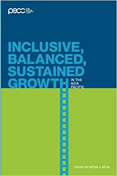 Book Inclusive, Balanced, Sustained Growth in the Asia-Pacific