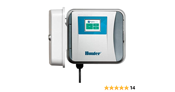 "Hunter Hydrawise HC-075-FLOW 3//4/"" Flow Sensor for WiFi Web-Based Timer HC075FLOW"