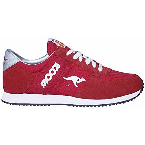 Kangaroos Power Court Sports Shoe / Mens Trainers
