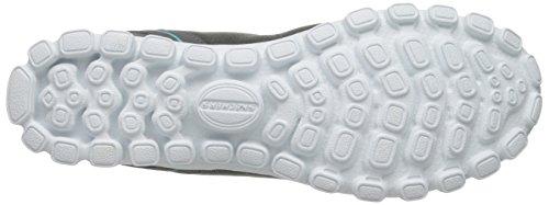 Skechers Ez Flex 2right-on - Zapatillas de deporte Hombre Gris (CCGR)