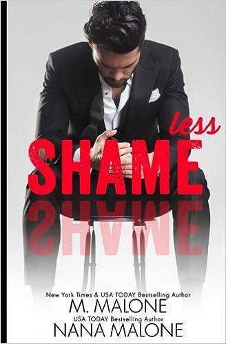 Shameless The Trilogy Volume 1 M Malone Nana 9781946961013 Amazon Books