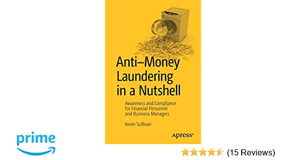 Anti-Money Laundering in a Nutshell: Awareness and