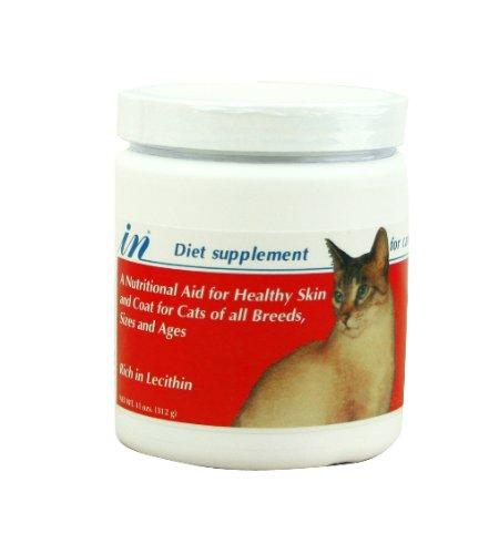Cat Vitaminas - ALC Suplemento de gato ml: Amazon.es: Productos para mascotas