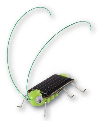 Mini Solar Robot (Frightened Grasshopper Robot - Mini Solar Kit)