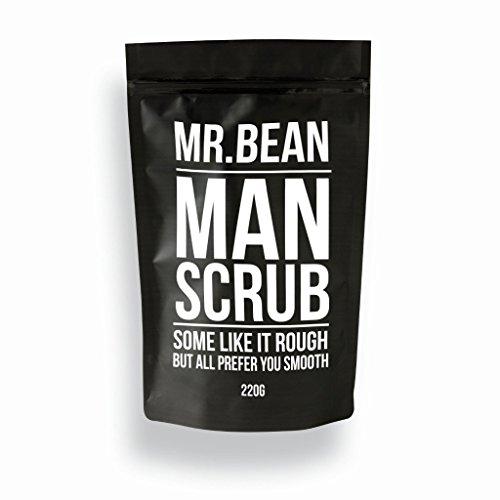 Mens Body Scrub - 4
