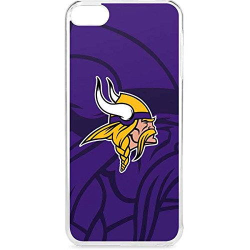 NFL Minnesota Vikings iPod Touch 6th Gen LeNu Case - Minnesota Vikings Double Vision Lenu Case For Your iPod Touch 6th Gen by Skinit