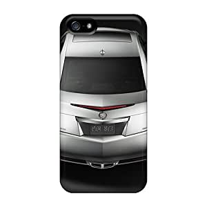 Hot New Cadillac Cts Coupe Case Cover For Iphone 5/5s With Perfect Design