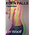 Eden Falls - Trapped (Crossed Up Book 1)