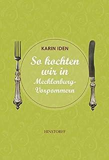 mecklenburgisches kochbuch. ein rathgeber für alle, welche der ... - Mecklenburger Küche