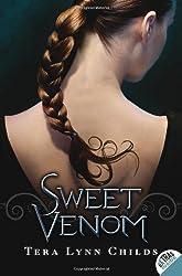 Sweet Venom (Sweet Venom (Quality - Trilogy))