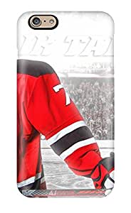 Excellent Design New Jersey Devils (57) Case Cover For Iphone 6