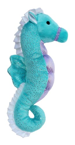 Aurora World Star Seahorse Plush product image