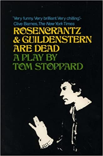Image result for rosencrantz and guildenstern are dead amazon
