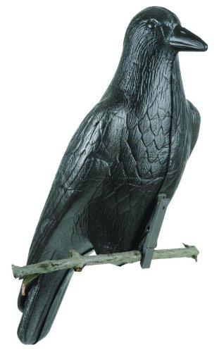 Flambeau Outdoor 5900FC Foam Crow Specialty Decoy