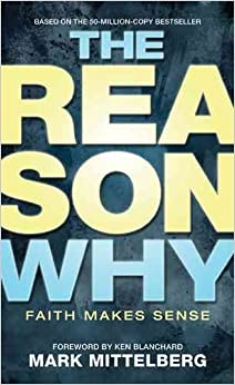 Book The Reason Why Faith Makes Sense