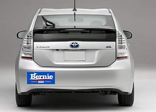 1000 Bernie Sanders Bumper Stickers