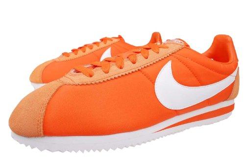 Nike cortez arancione EU 43