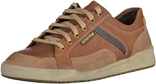 Mephisto P5119489 Herren Sneakers Braun