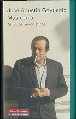 Leer libros descargados en iphone Mas Cerca (Ensayo) 8481098140 PDF