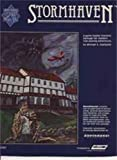 img - for Stormhaven (A Game Master Scenario Package for Modern Role Playing Adventures, Mercenaries, Spies & Private Eyes) book / textbook / text book