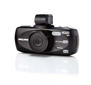 Nextbase InCarCam 402G Professional Car DVR Video Recorder
