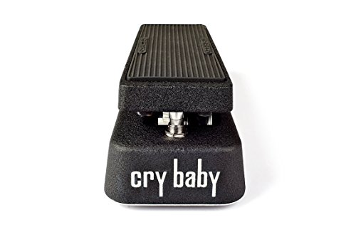 Clyde Mccoy Wah Pedal - Dunlop CM95 Clyde McCoy Cry Baby Wah Wah