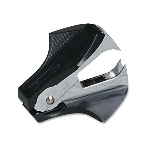 Swingline Deluxe Staple Remover, Extra Wide, Steel Jaws, Black (S7038101)