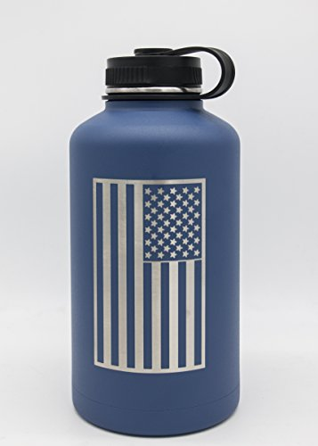 Beer City Glass Insulated Stainless product image