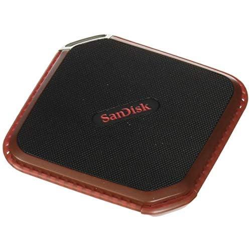 chollos oferta descuentos barato SanDisk Extreme 510 Disco SSD portátil de 480GB Velocidad de Lectura hasta 430 MB s