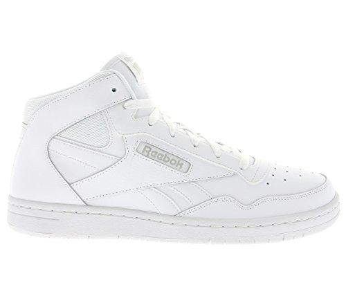 blanc Homme Royal Acier Reebok Reamaze M Pour Blanc 2 Baskets gn8HUx