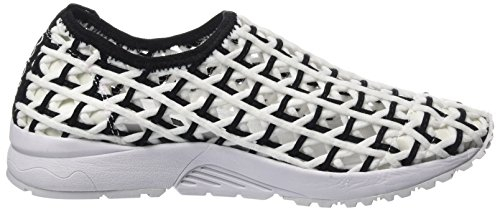 Baskets Material Femme Of California Sneaker In Multicolore Woven noir Colors pwqOA