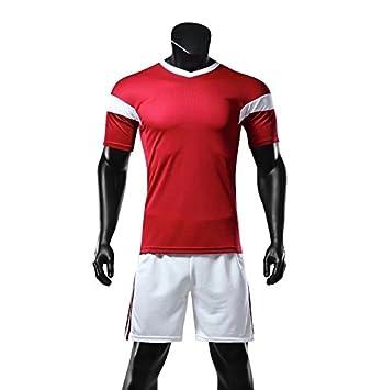GDSQ Camiseta De Fútbol De La Copa del Mundo De Fútbol Desgaste De Entrenamiento para Adultos