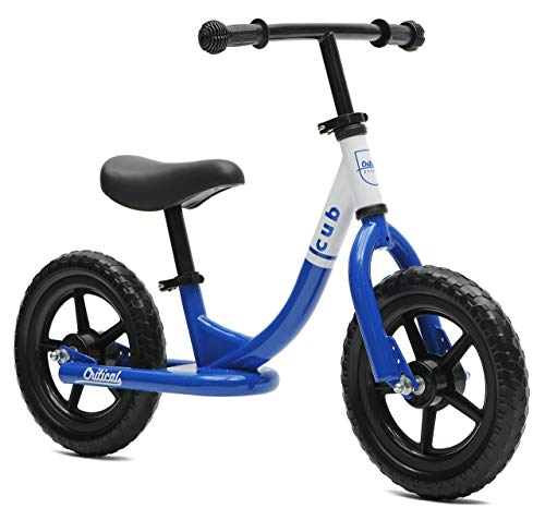 Retrospec Cub Kids Balance Bike No Pedal Bicycle (Renewed)