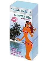 Midi Shopping - Eau de toilette Femme 100ML Summer Kiss Emanuelle